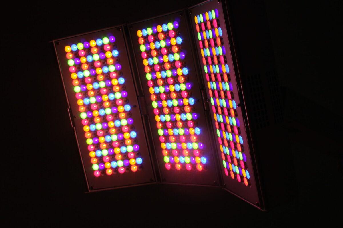 LED medecine esthétique clinique rivoli massena 4