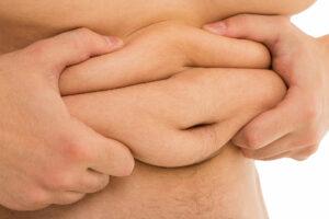 Le Hotsculpting, le Resurfacing Cutané médecine esthétique pour homme - Clinique Rivoli Massena