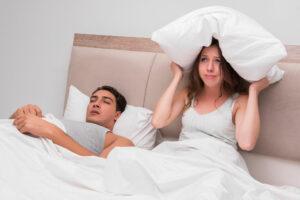 Traitement de médecine esthétique contre l'apnée du sommeil à Strasbourg